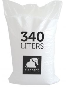 Elephant Top Up / Filler 340 Litres