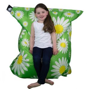 Elephant Junior Bean Bag - Belle Design