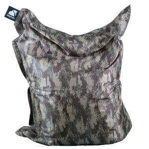 Elephant Junior Bean Bags- Jungle Camouflage
