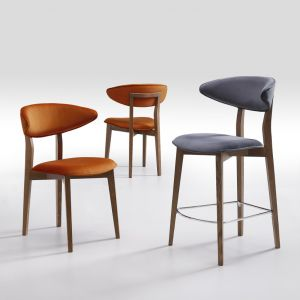 Flare SGW65 Stool
