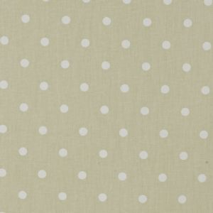 Full Stop Oilcloth Parchment