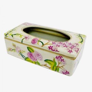 Kleenex Rectangular Tissue Box