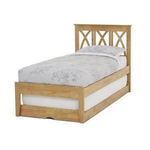 Autumn Honey Guest Beds