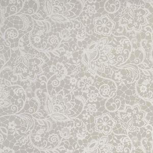 Lace Pebble Oilcloth