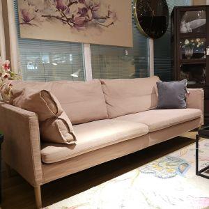 Lena 3 Seater Sofa