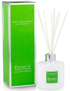 Bergamot & Ylang Ylang Diffuser