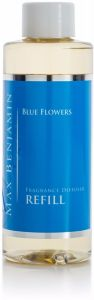 Blue Flowers Refill