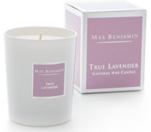 True Lavender Candle