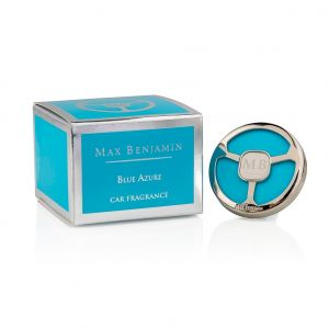Blue Azure Luxury Car Fragrance