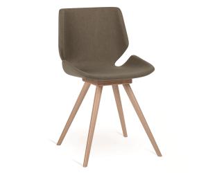 Meg Wood Chair