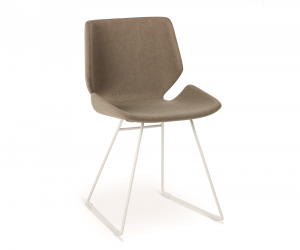 Meg Metal Chair