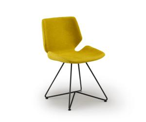 Meg-X Golden Chair