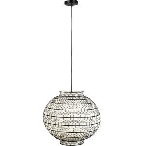Ming Pendant Lamp 45CM