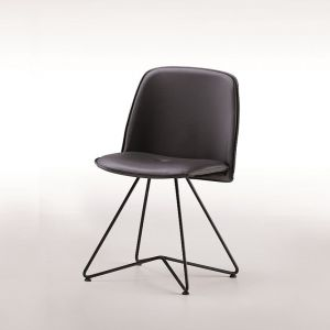 Molly-X Metal Chair