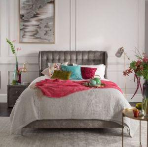 Monza Bed Frame