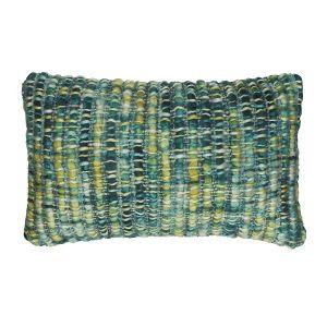 Multicoloured Acrylic Cushion