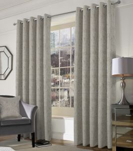 Muse Honey Curtains 90 x 90