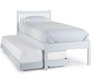 Mya Grey Guest Beds
