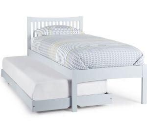 Mya Grey Guest Beds