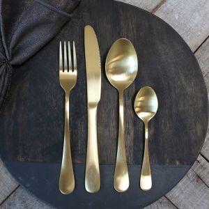 Nordique Cutlery S/4