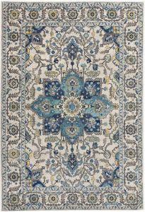 Nova Rug Persian Blue