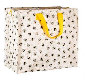 Busy Bees Storage Bag