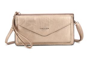 london purse - khaki