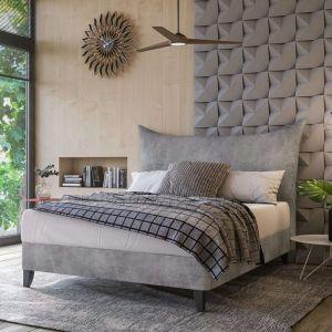 Pillow Bed Frame