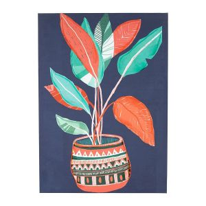 Canvas Painting Plant Gallery