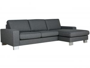 Quattro 3 Seater Corner Unit