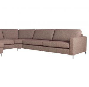 Quattro 4 Seater Corner Unit