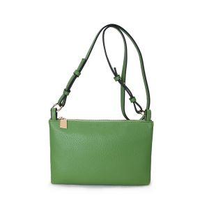 Shoulder Bag Bertie Green