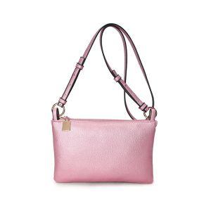 Shoulder Bag Bertie Pink