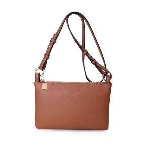Shoulder Bag Bertie Khaki