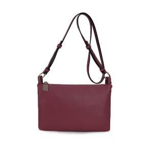 Shoulder Bag Bertie Winered
