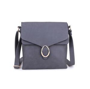 Shoulder Bag Jesica Grey