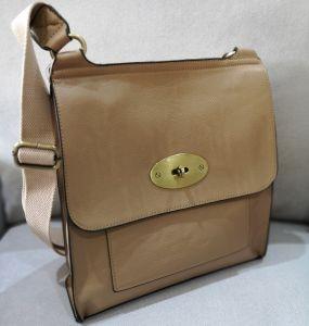 Shoulder Bag Jody Beige