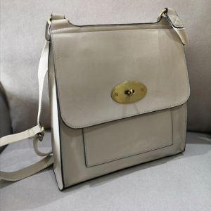 Shoulder Bag Jody Silver