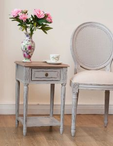Valerie Side Table