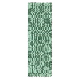 Sloan Rug 66x200 Green