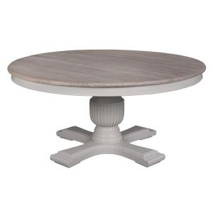 Sofia Round Dining Table Hardwick