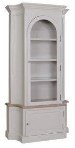 Sofia 2 Door Display Unit Hardwick