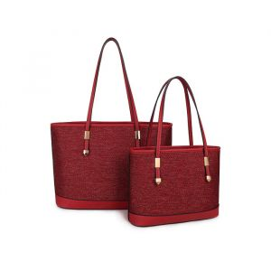 Sonia Double Perfect Match S2 Bags Red