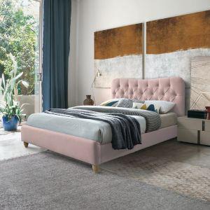 Suzie Pink Bed