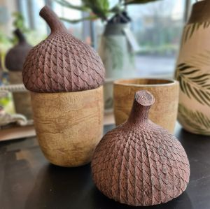 Tilly Acorn with storage
