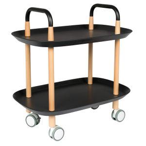 Trolley Cruiser Black