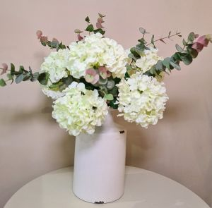 Flower Arrangement & Vase