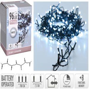 LED Lights 96 BO White